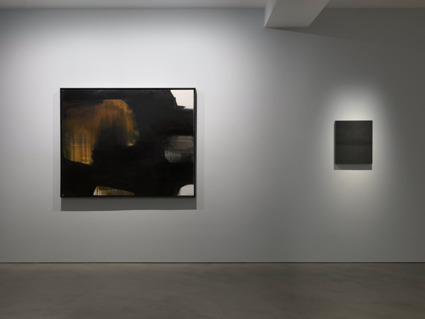Olivier Malingue IN ABSENTIA 1
