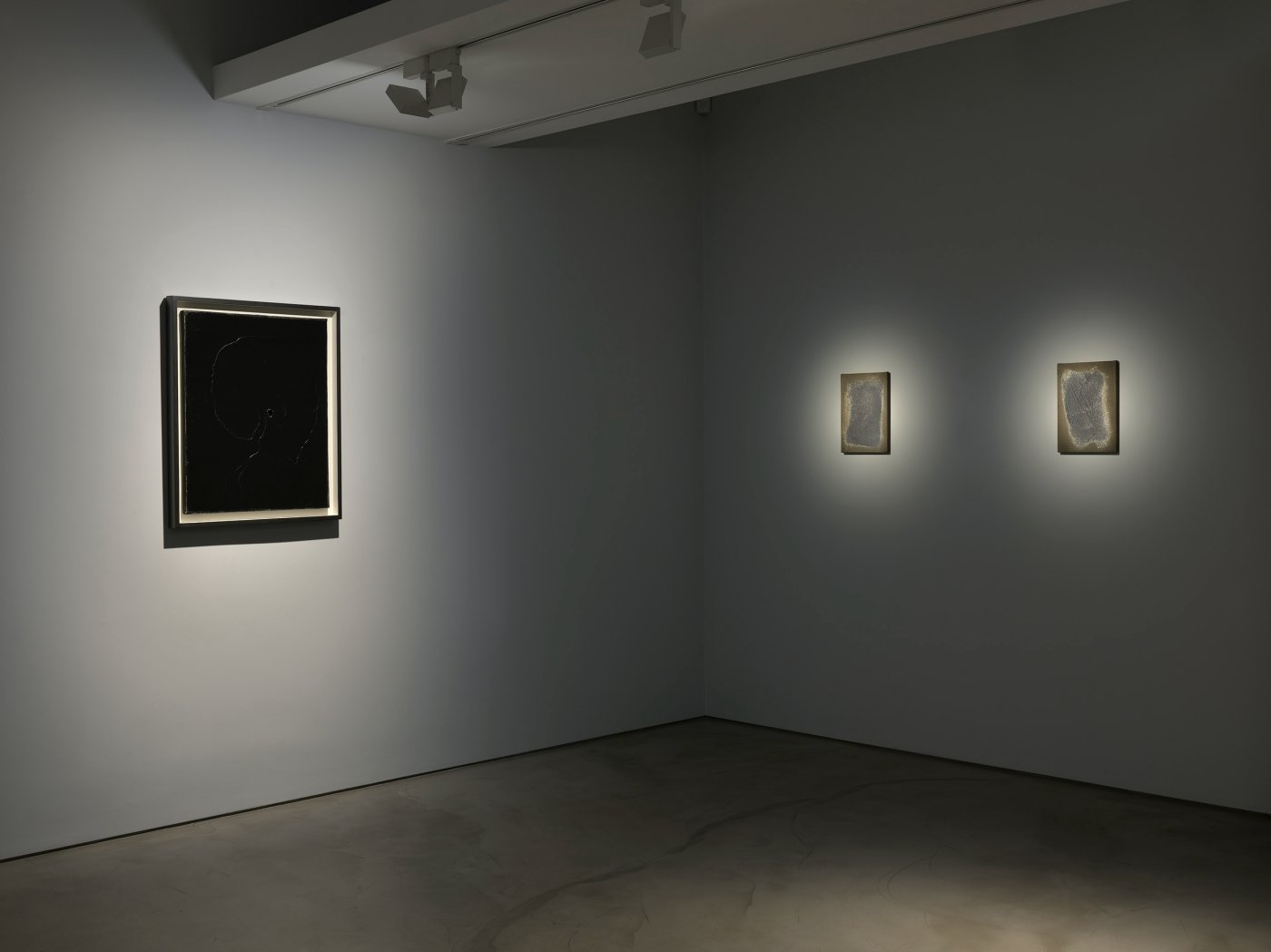 Olivier Malingue IN ABSENTIA 2