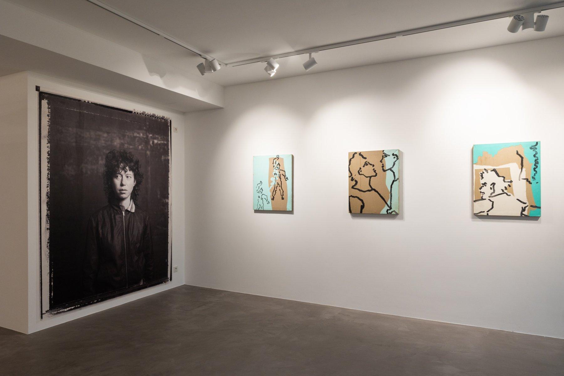 Pulpo Gallery Judy Rifka 1