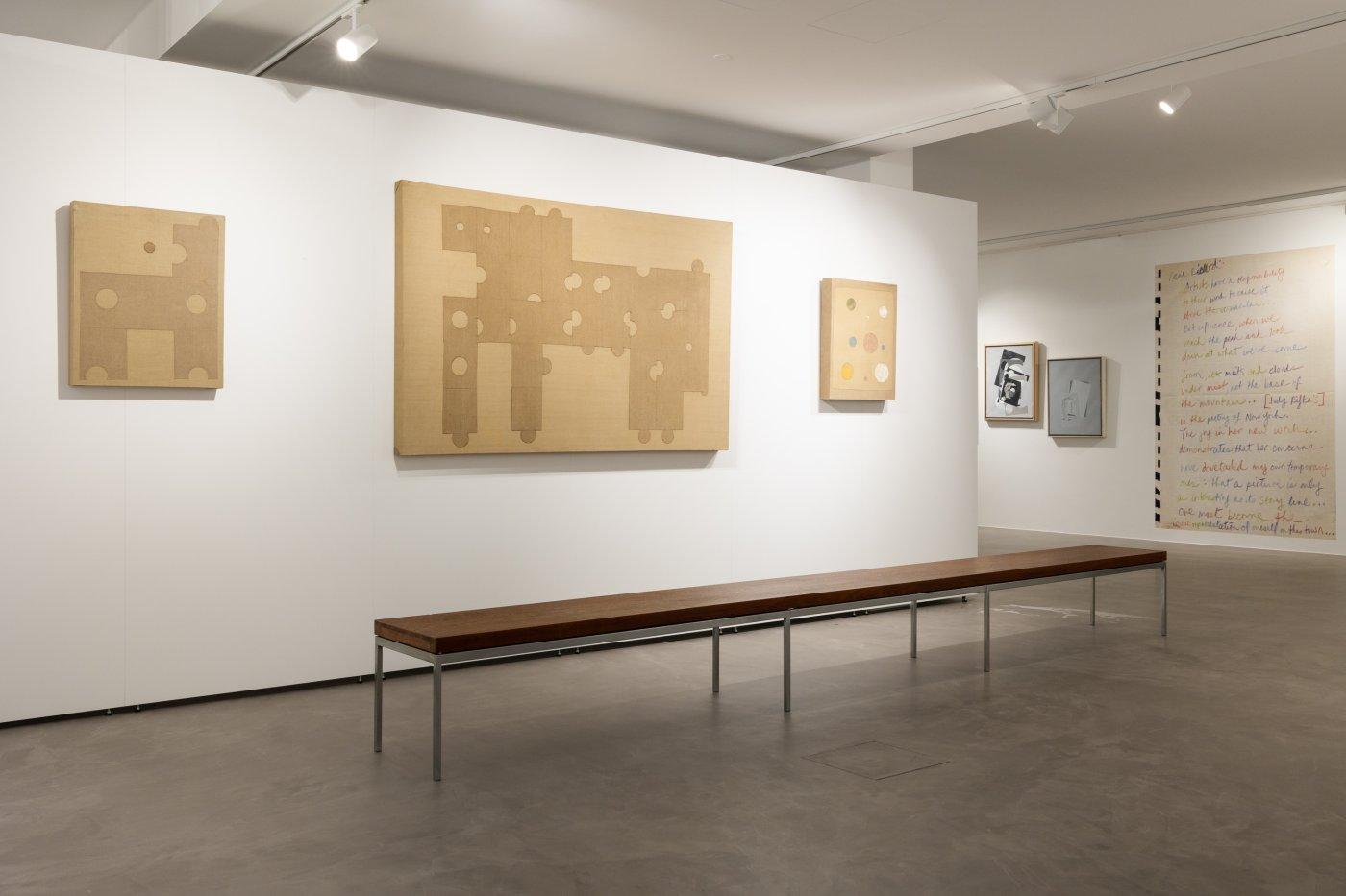 Pulpo Gallery Judy Rifka 2