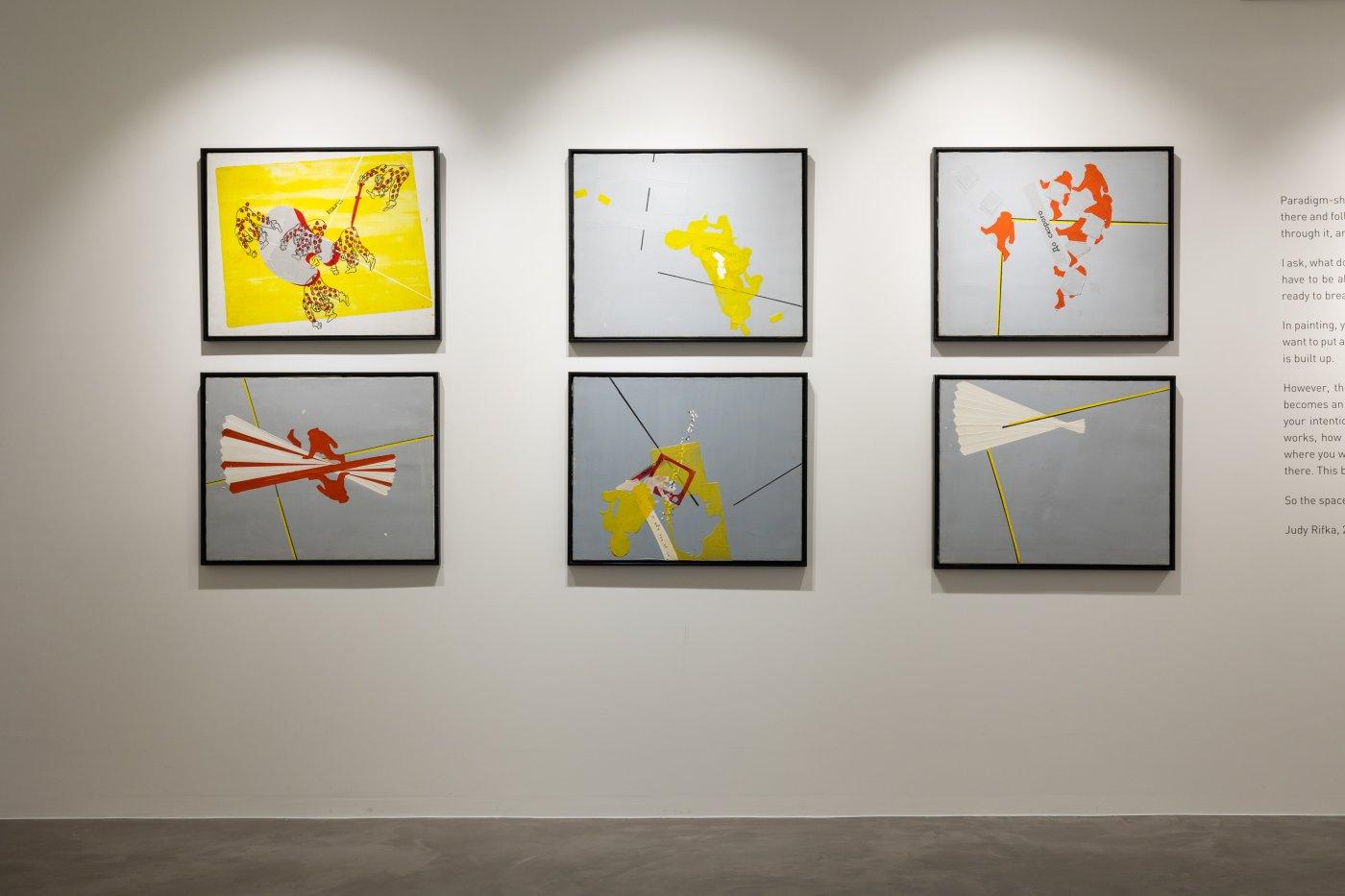 Pulpo Gallery Judy Rifka 4