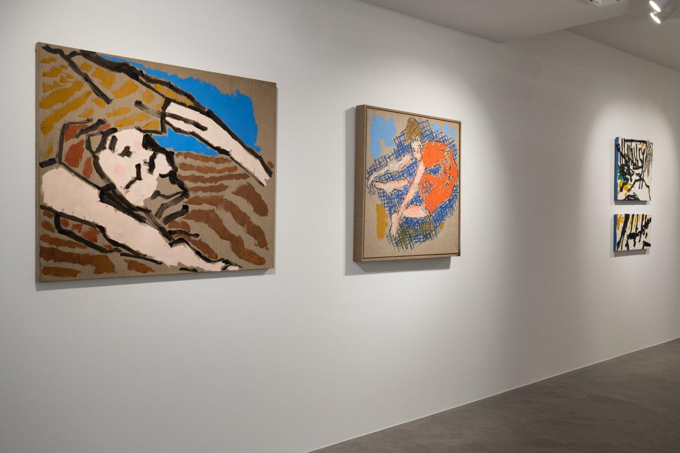 Pulpo Gallery Judy Rifka 8