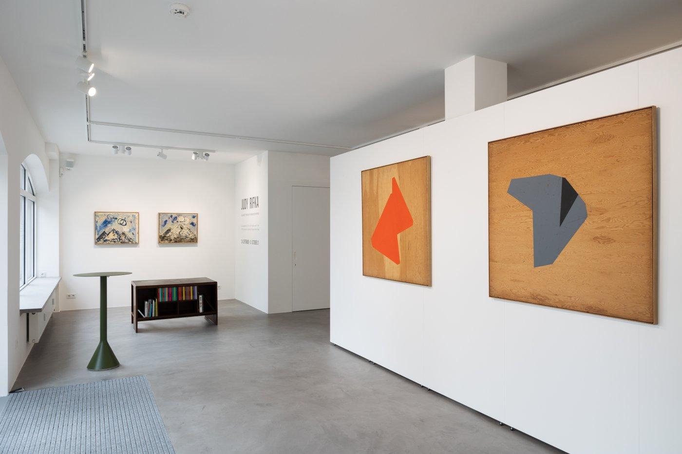 Pulpo Gallery Judy Rifka 9