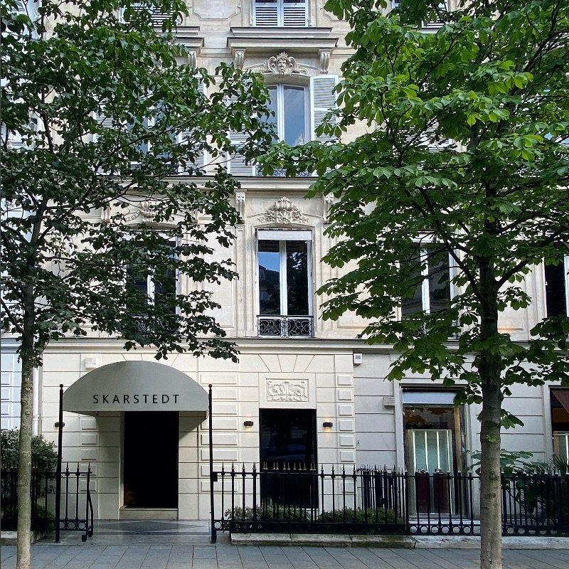 Eric Fischl: My Old Neighbourhood @Skarstedt, Paris  - GalleriesNow.net