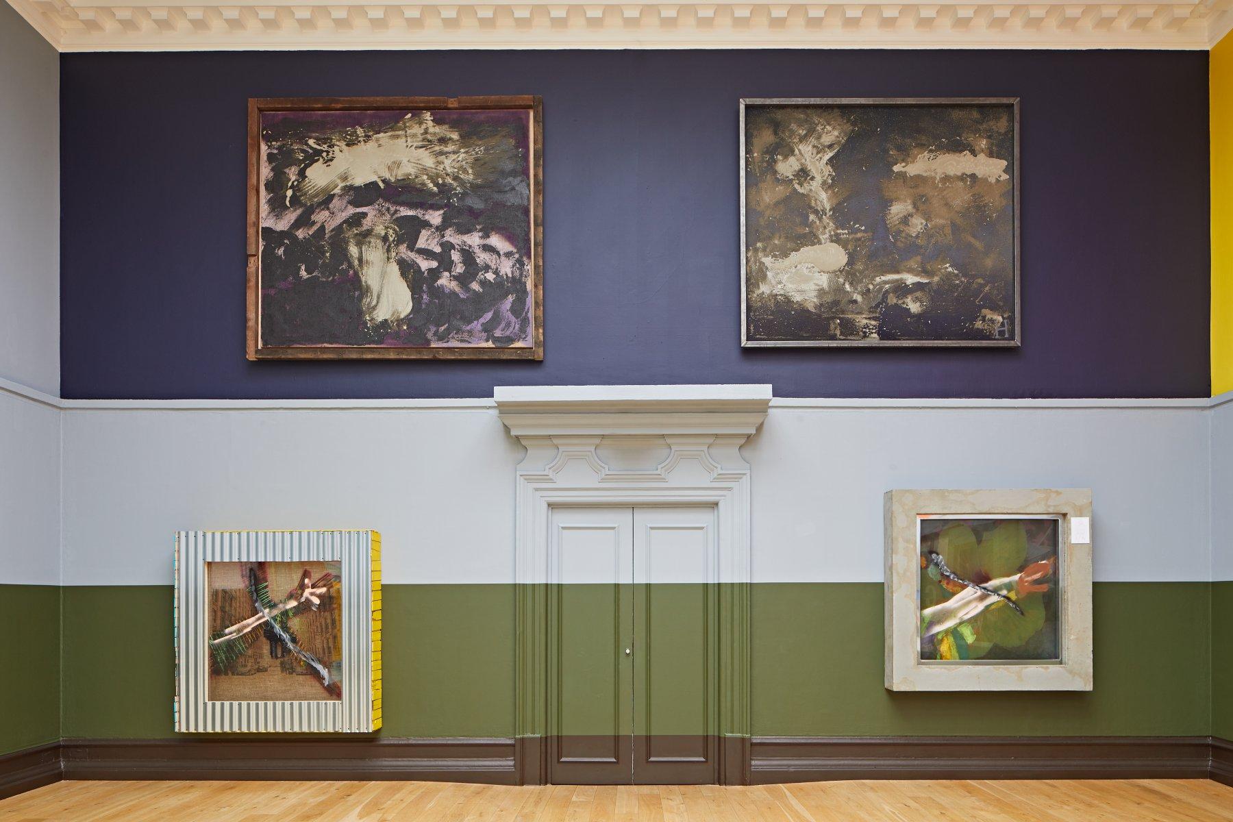 South London Gallery Alvaro Barrington 1