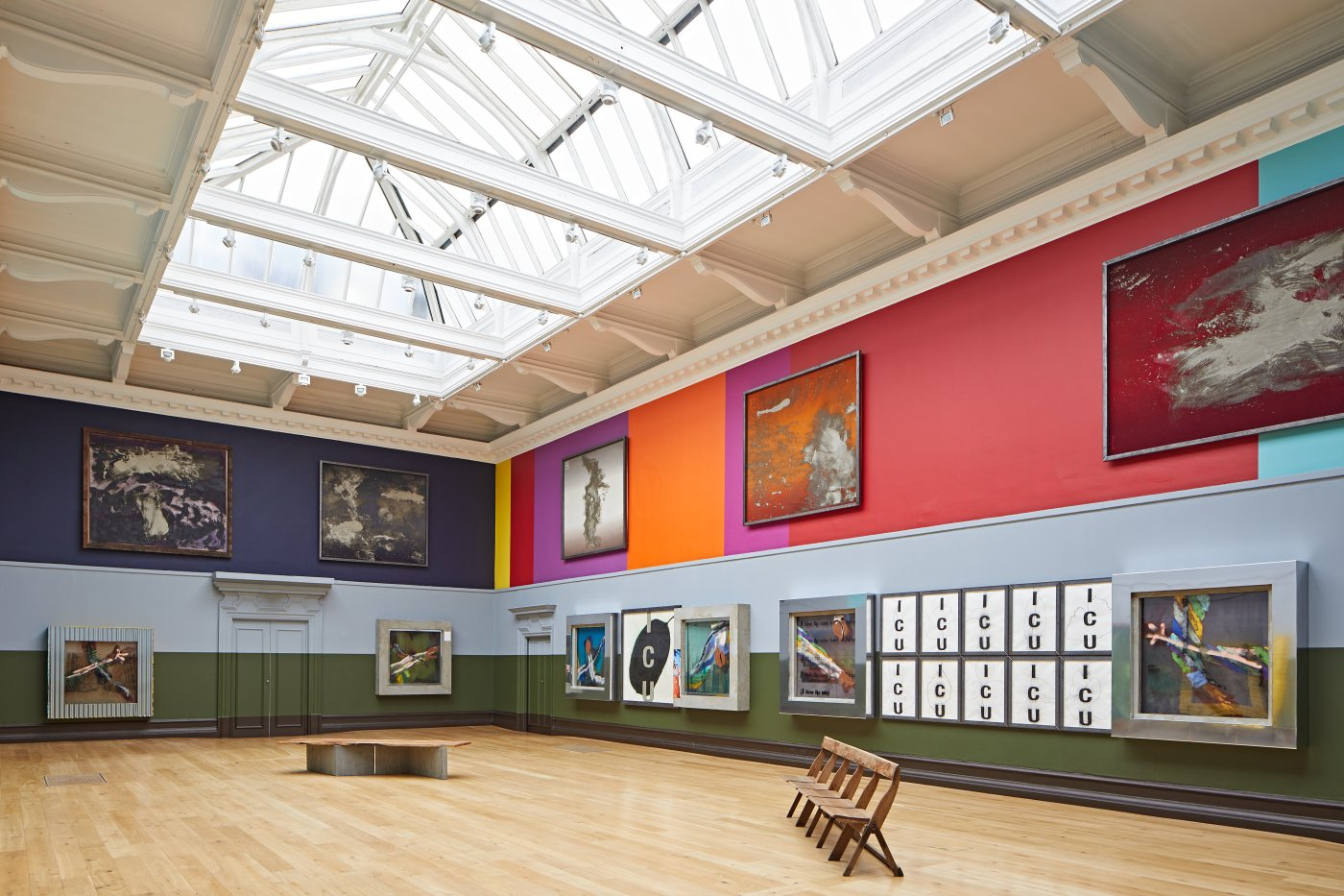 South London Gallery Alvaro Barrington 3