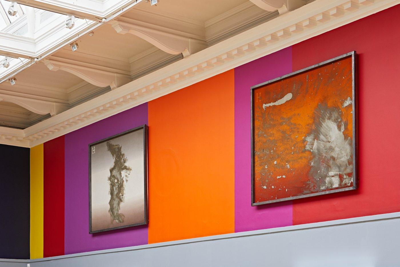 South London Gallery Alvaro Barrington 4