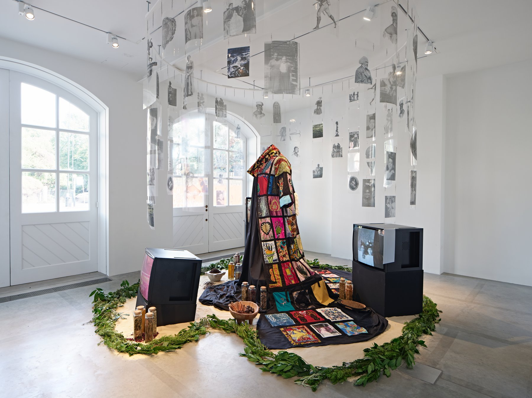 South London Gallery Rita Keegan 1