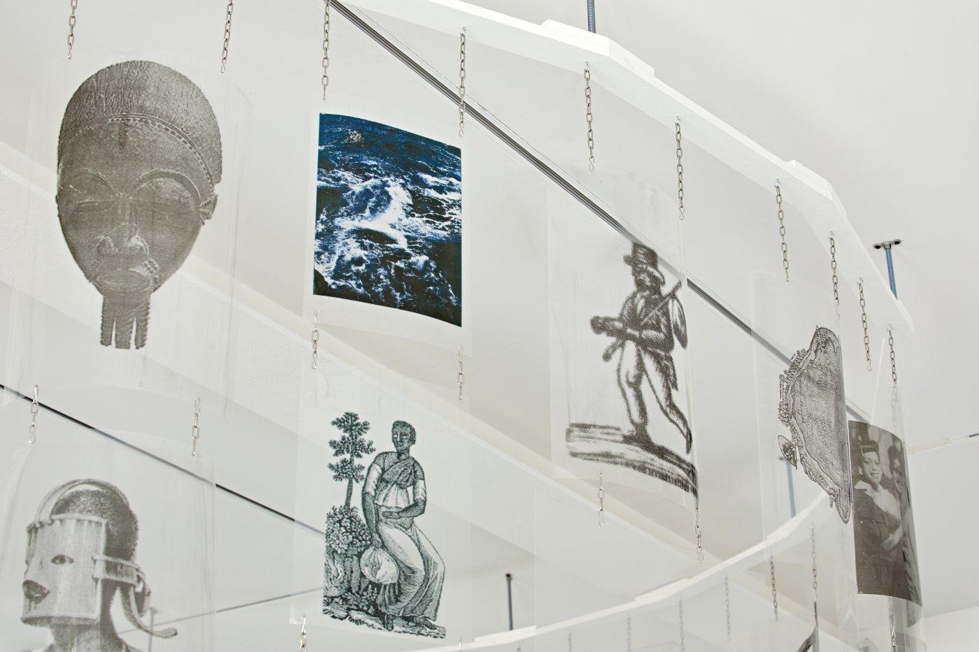 South London Gallery Rita Keegan 2