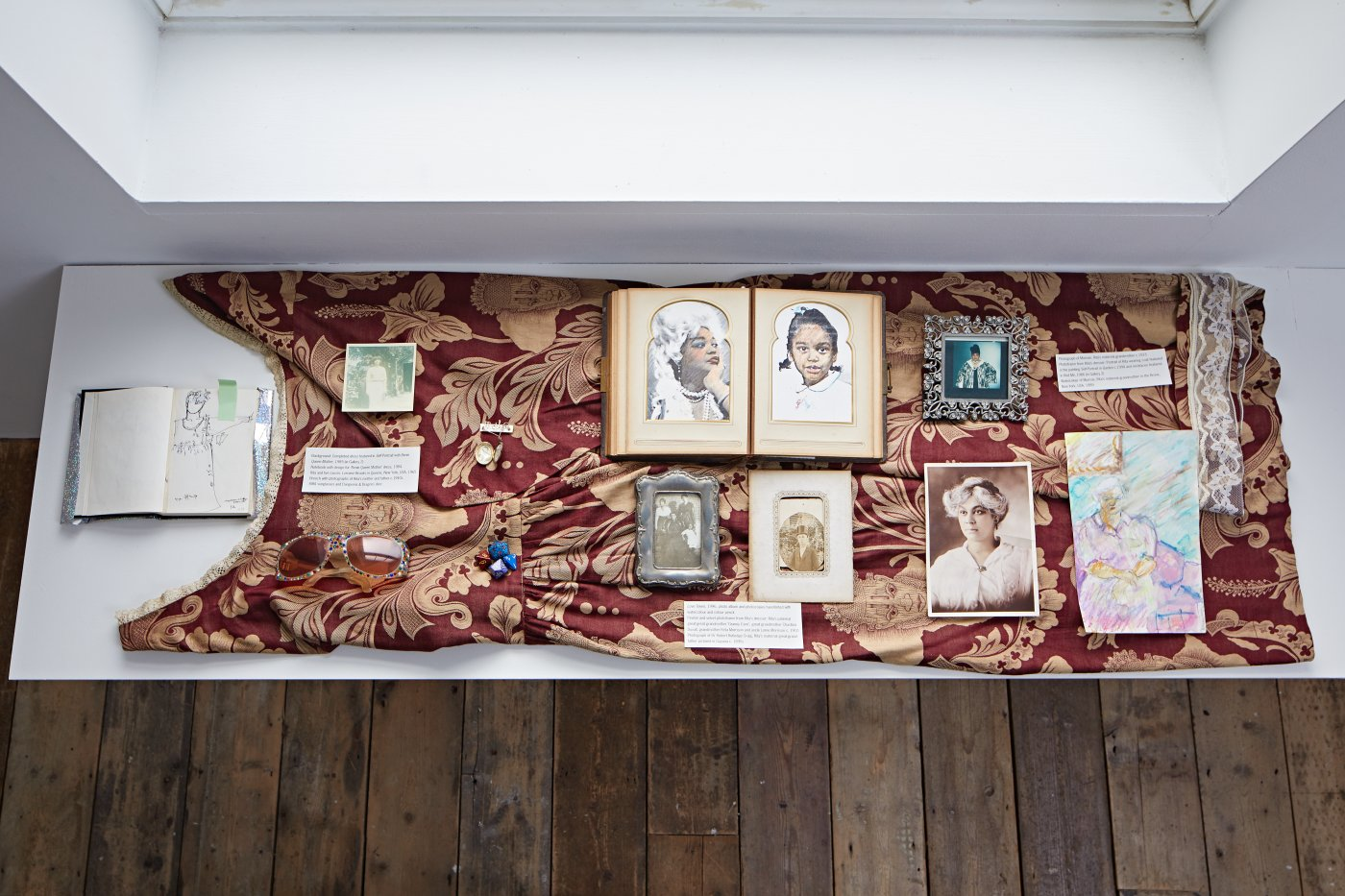 South London Gallery Rita Keegan 3