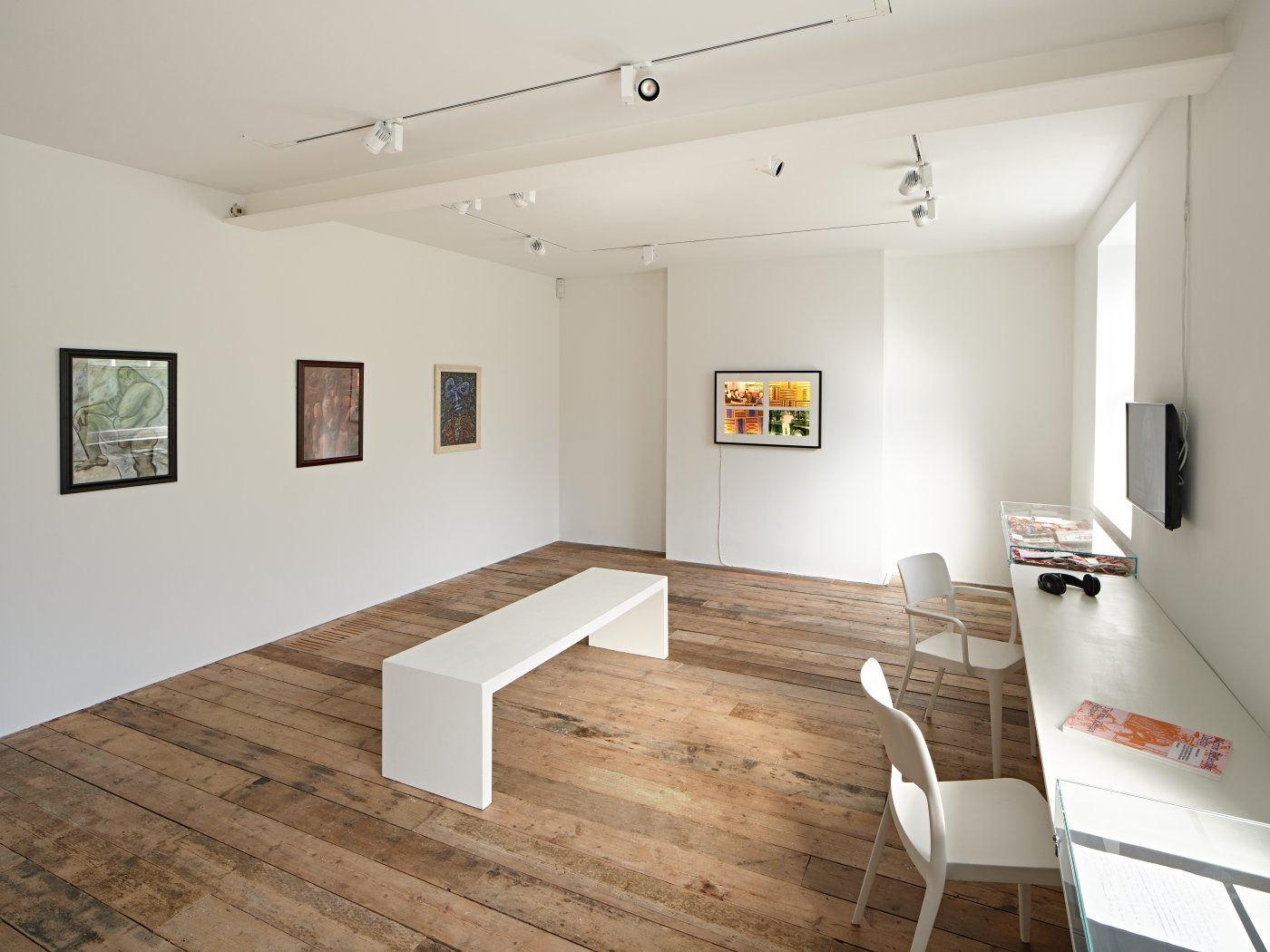 South London Gallery Rita Keegan 5