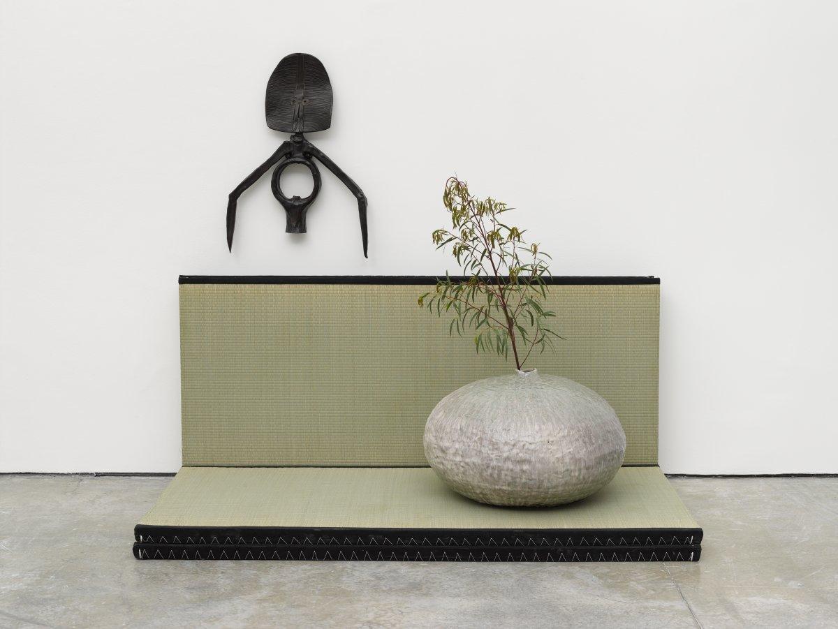 Afro-Ikebana