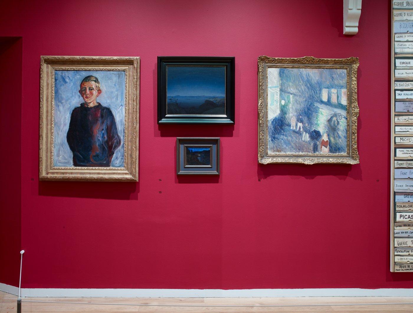 Whitechapel Gallery Christen Sveaas Art Collection 10