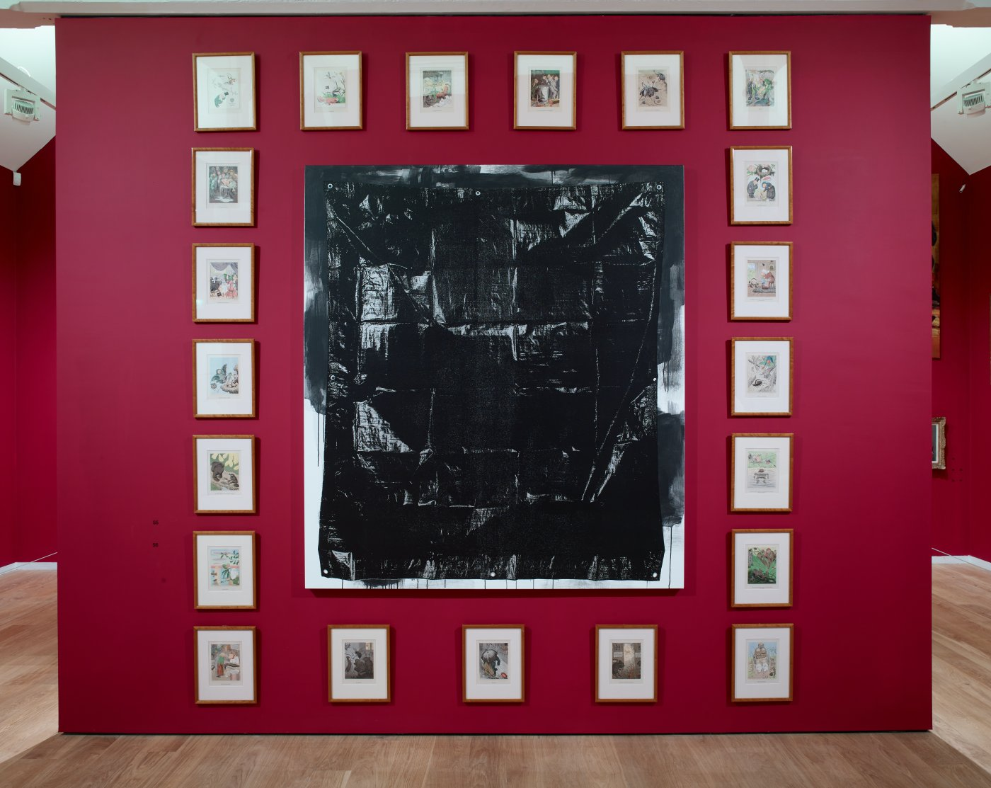 Whitechapel Gallery Christen Sveaas Art Collection 3
