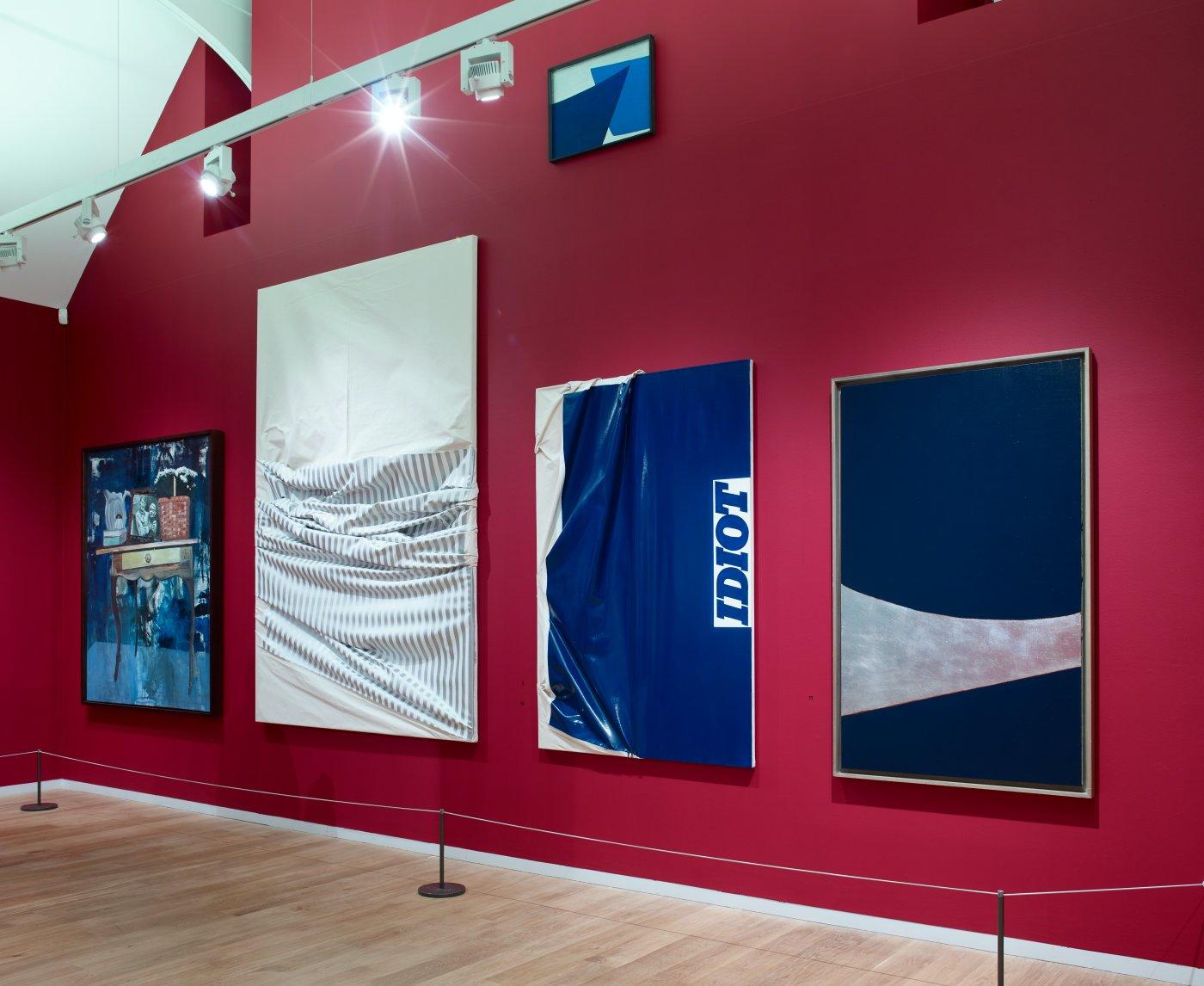 Whitechapel Gallery Christen Sveaas Art Collection 9