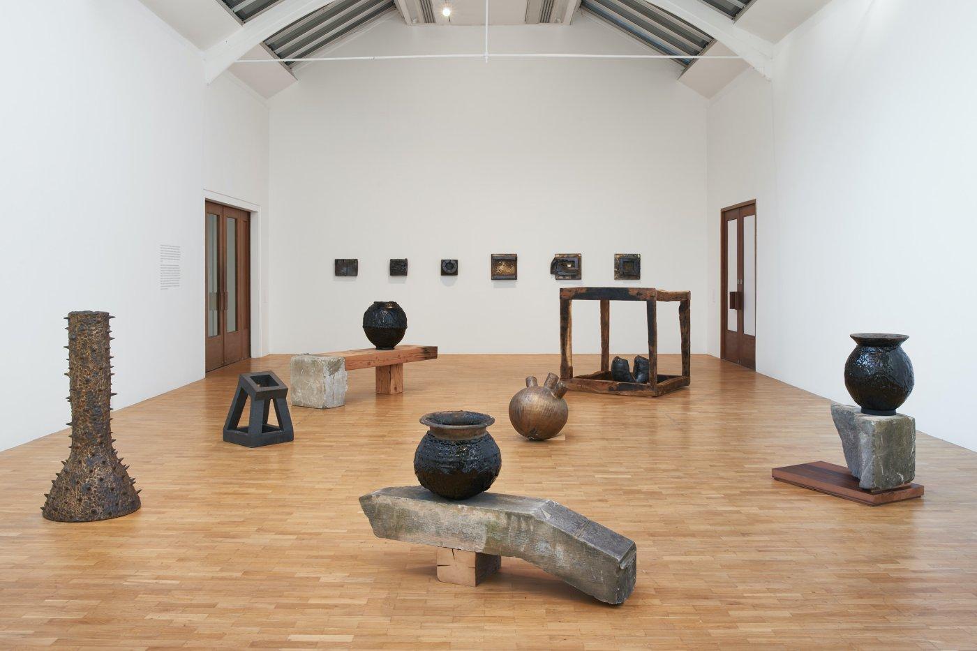Whitechapel Gallery Theaster Gates 5