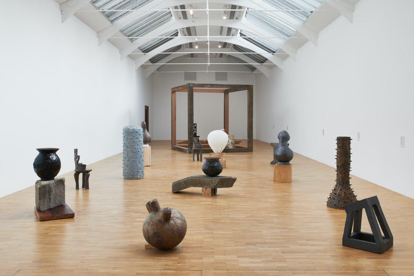 Whitechapel Gallery Theaster Gates 7