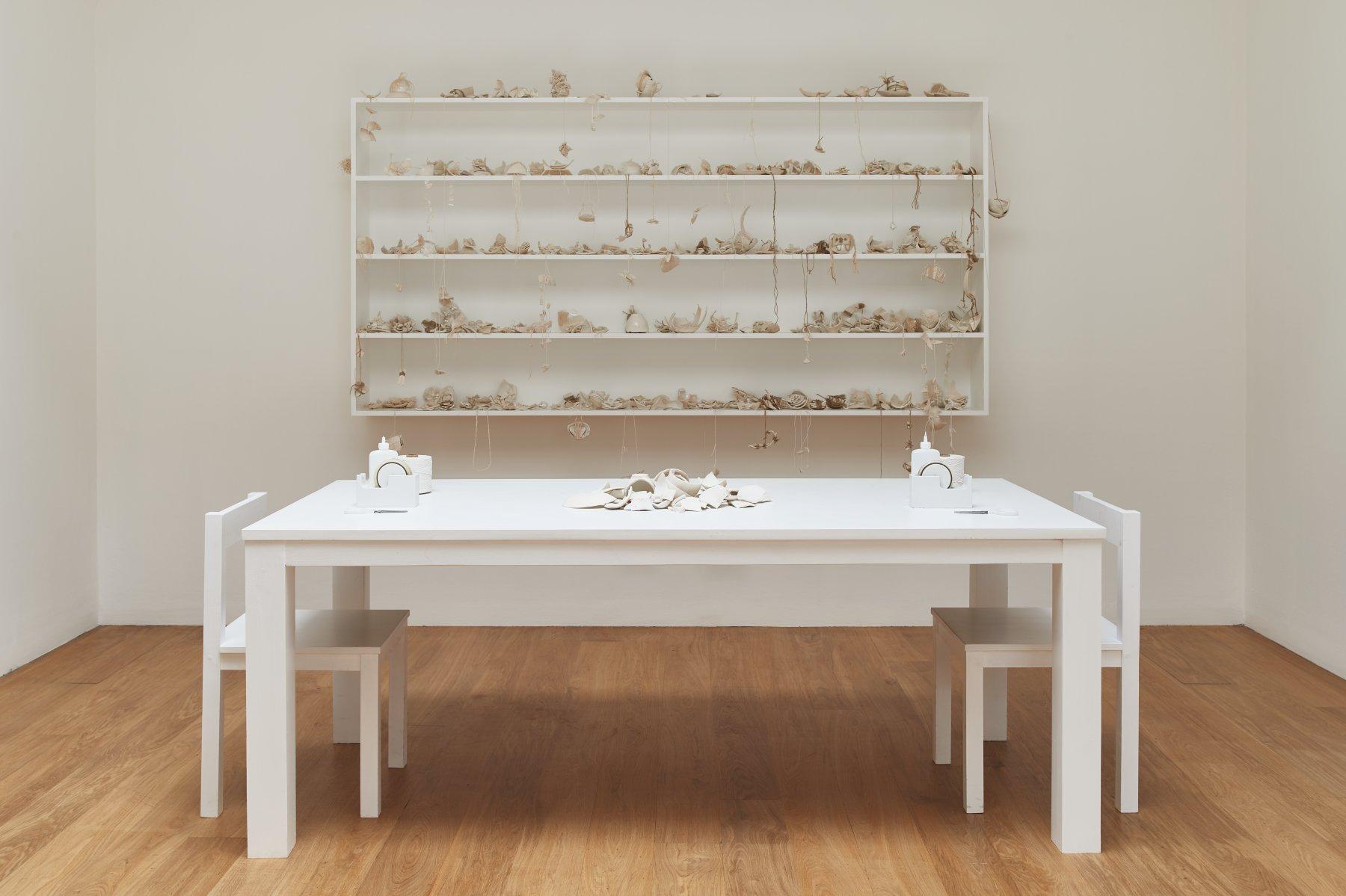 Whitechapel Gallery Yoko Ono 1