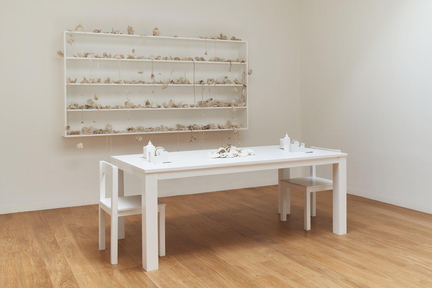 Whitechapel Gallery Yoko Ono 2