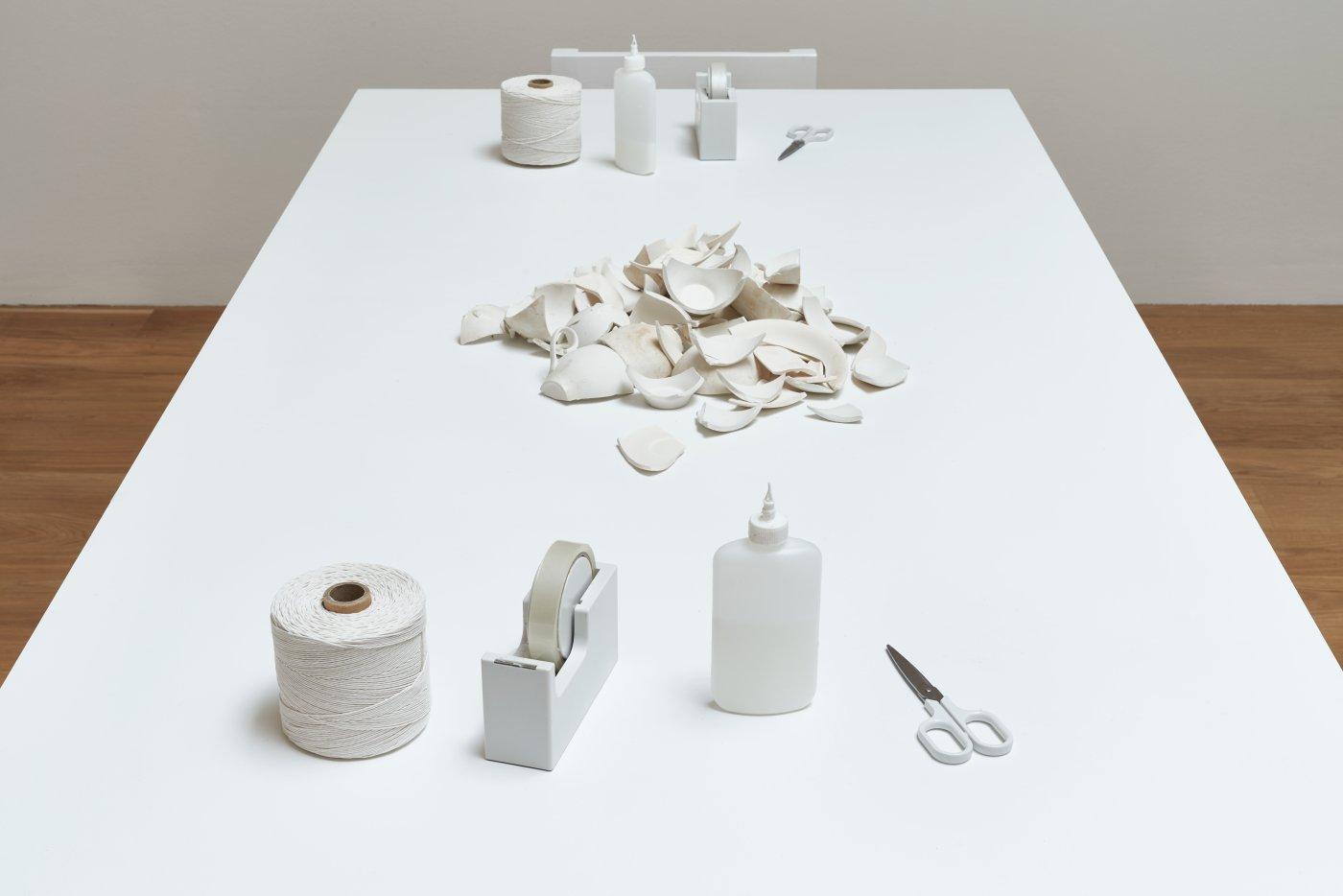 Whitechapel Gallery Yoko Ono 4